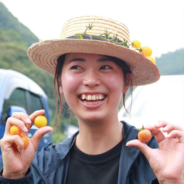 日本農業のモデルを作りたい!